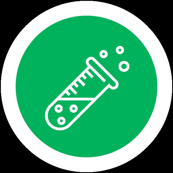 Environmental Testing Icon